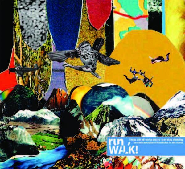 run,WALK! - IHTAWSICSSOEAOMITS