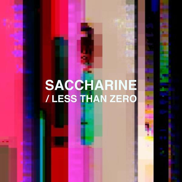 Last Witness - Saccharine / Less Than Zero