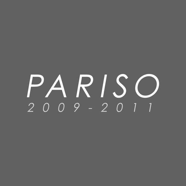 Pariso - 2009-2011 Discography