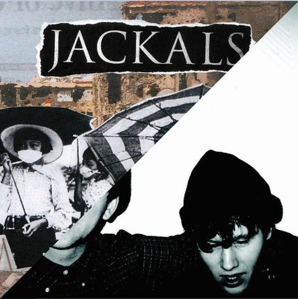 Jackals/Grazes - Split