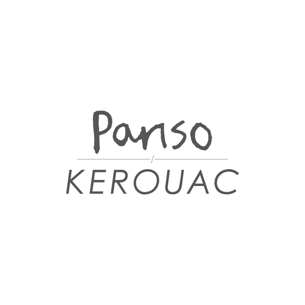 Pariso / Kerouac - Split