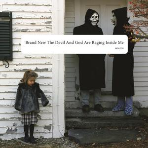 Brand New - The Devil and God Are Raging Inside Me 2XLP