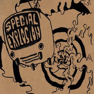 Special Explosion - Past / Future