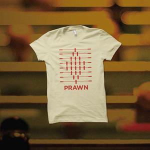 Prawn - Foosball T-Shirt