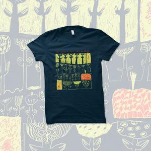 Nai Harvest - Cover Art T-Shirt