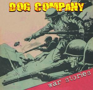 Dog Company - War Stories 10