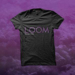 Frameworks - Loom T-Shirt