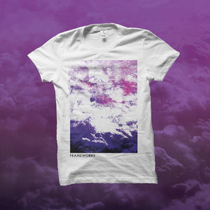 Frameworks - Cloud T-Shirt