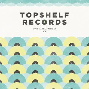 V/A - Topshelf Records 2013 Label Sampler