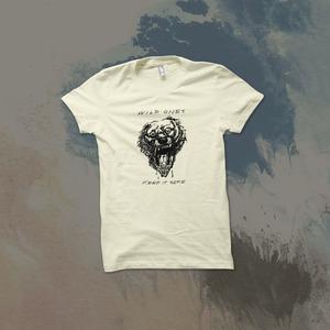 Wild Ones - Wolf T-Shirt