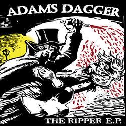 Adams Dagger - The Ripper EP (7