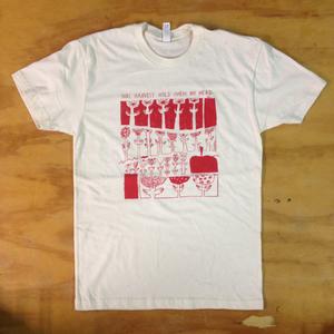 Nai Harvest - Misprint t-shirt