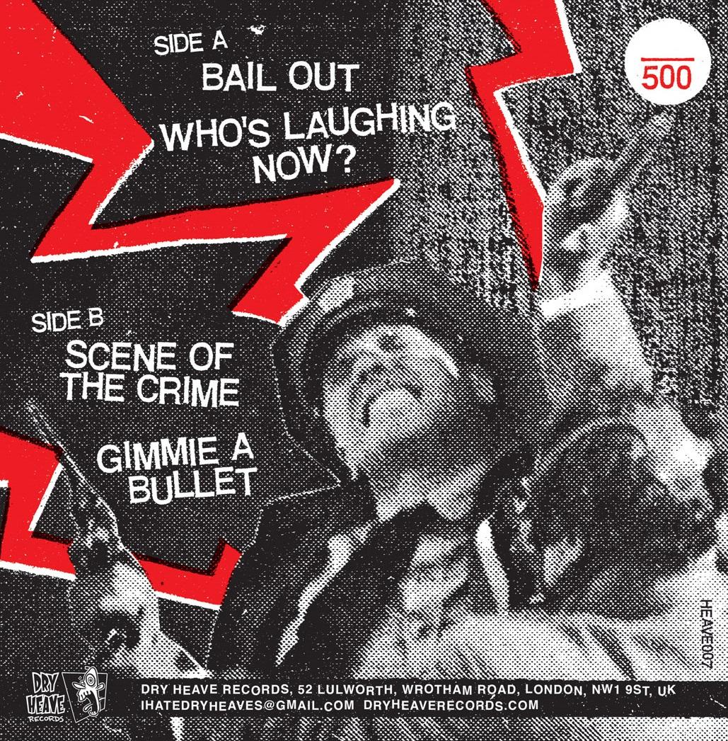 Winnebago Deal - Bail Out EP