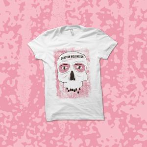 Donovan Wolfington - Skull shirt