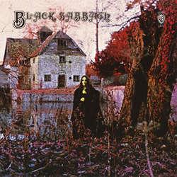 Black Sabbath - s/t (180 gram vinyl)