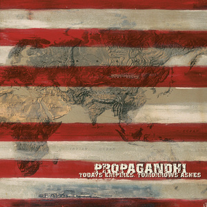 Propagandhi - Today's Empires, Tomorrows Ashes LP