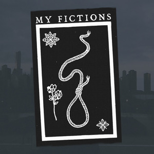 My Fictions - Flower // Noose Patch