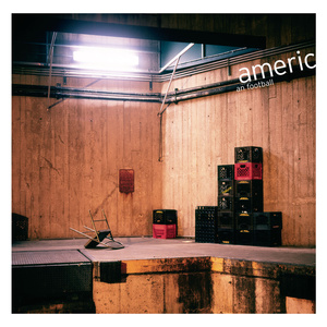 American Football - American Football EP 12