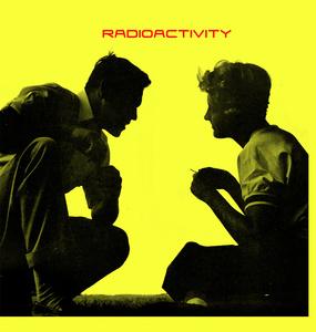 Radioactivity - Radioactivity LP