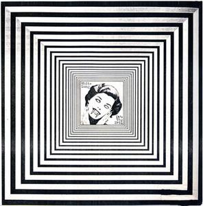 White Lung - It's The Evil LP