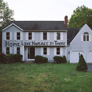 The Hotelier - Home, Like No Place Is There LP