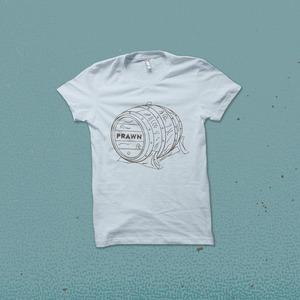 Prawn - Keg Shirt
