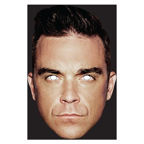 Robbie Mask