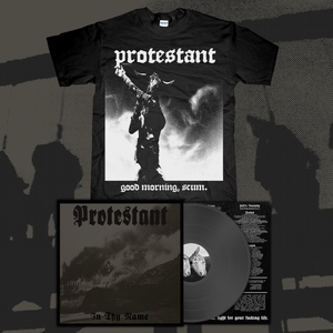 PROTESTANT | In Thy Name [12