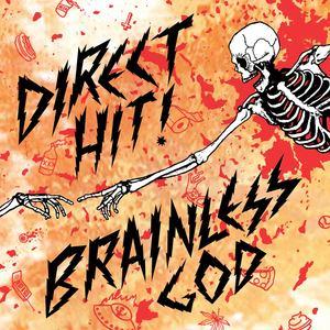 Direct Hit! - Brainless God LP