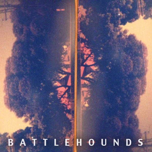 Battlehounds - Ghost Mountain (Single)