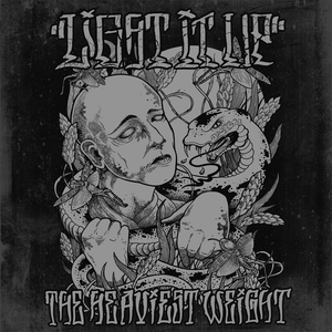 LIGHT IT UP ´the heaviest weight´ CD|LP