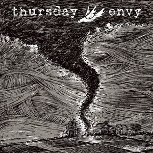 Thursday / Envy - Split