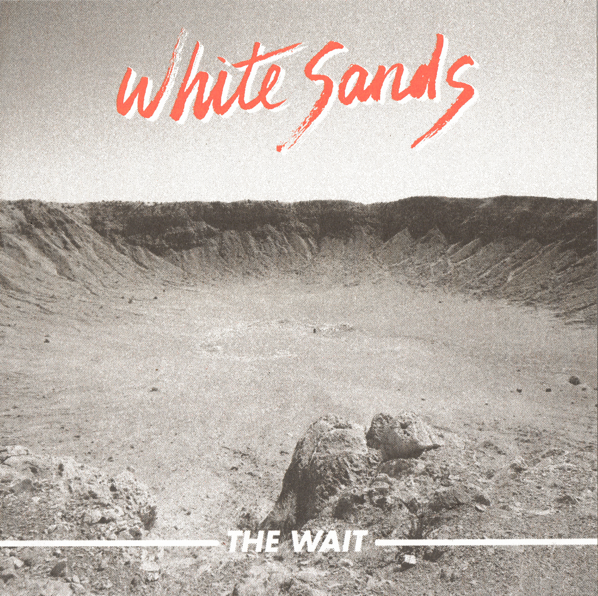 White Sands - The Wait Flexizine