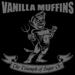 Vanilla Muffins - The Triumph of Sugar Oi! 12