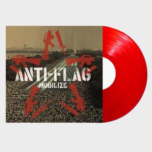 Anti-Flag - Mobilize LP + MP3
