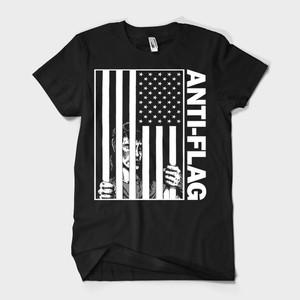 Anti-Flag - Prisoner T-Shirt