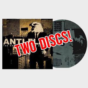 Anti-Flag - The Bright Lights Of America LP + MP3
