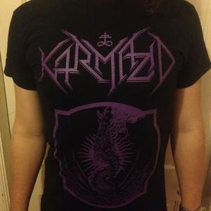 Karmazid - Nox Aeterna T-Shirt