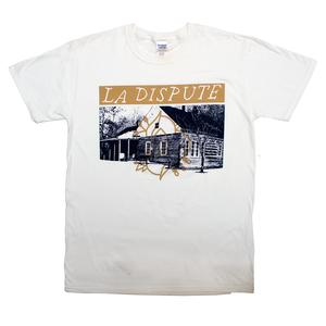 Cabin - White T-Shirt