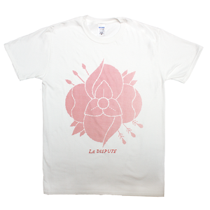 Flower - White T-Shirt