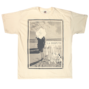 Hilary - Natural T-Shirt - XL ONLY