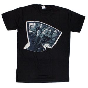 Crumpled - T-Shirt