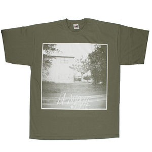 Wildlife - Green T-Shirt - L & XL only