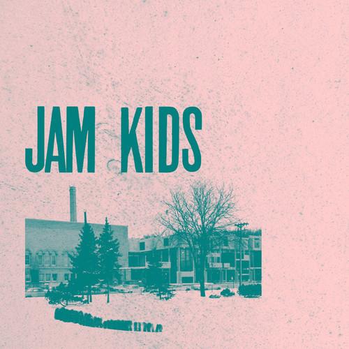 Jam Kids: 20 Years since Crooked Rain, Crooked Rain