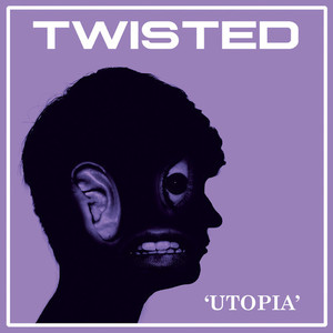 Twisted - Utopia LP