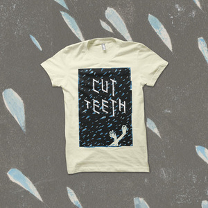 Cut Teeth - Hands T-Shirt