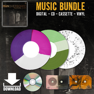 PASSING ENDS: Music Bundle