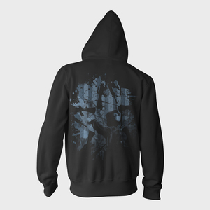 Anti-Flag - Molotov Cocktail Hoodie