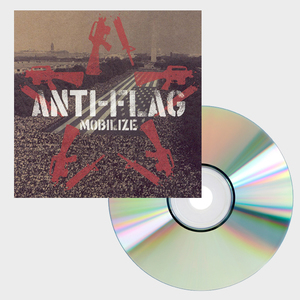 Anti-Flag - Mobilize CD