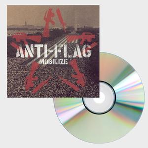 Anti-Flag - Mobilize CD